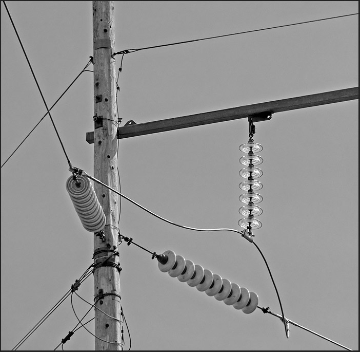 Power Lines C&C appreciated